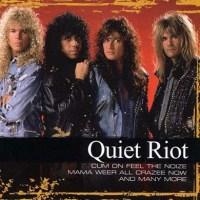 Paul Shortino Interview 2010 Quiet Riot Singer