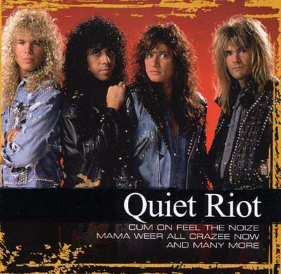 Paul Shortino Interview   Former Quiet Riot Singer   February 2010