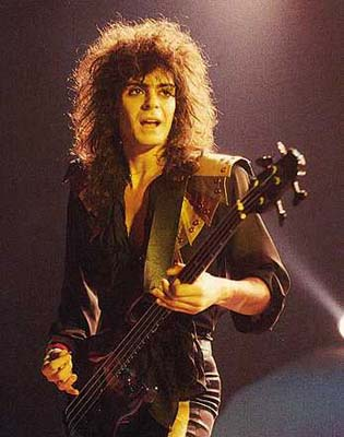 Phil Soussan, Bassist for Ozzy Osbourne on Jake E. Lee   2008 Interview