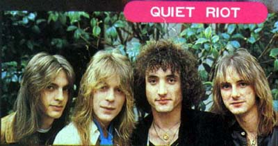 Kelly Garni Interview | Quiet Riot Bassist on Unreleased Randy Rhoads | May 2009