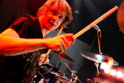 Ray Luzier Interview – Korn Drummer talks David Lee Roth