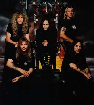Blaze Bayley Interview, Former Iron Maiden frontman