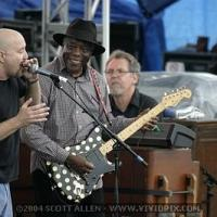Kim Wilson Interview - The Fabulous Thunderbirds and Clapton