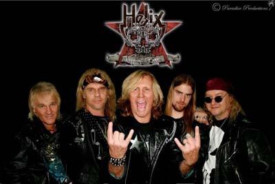 Helix band