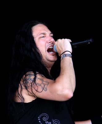 Ronny Munroe Interview: Metal Church Singer talks Touring (July 2010)