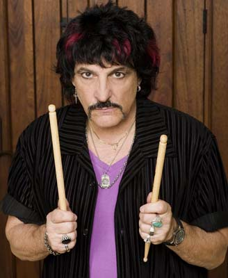 Carmine Appice Interview | King Kobra Drummer on Drum Techniques