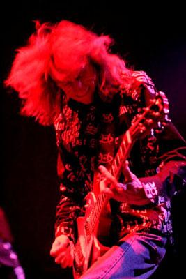 Brian Tatler Interview | DIAMOND HEAD Guitarist | August 3, 2011