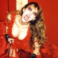 The Great Kat Interview - Katherine Thomas talks violins and guitars