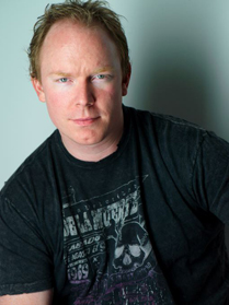 Richard Christy Interview | February 2012