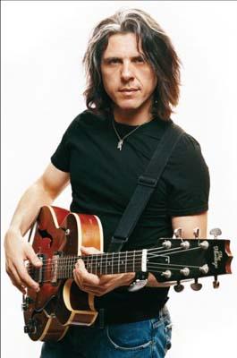 Alex Skolnick Interview: Guitarist talks Heavy MTL (April 2012)