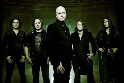 Kai Hansen Interview   Helloween Guitarist on Unisonic and Gamma Ray