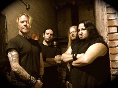 Fear Factory band