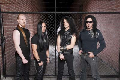 Interview with David Vincent Bassist for Morbid Angel in Halifax, NS