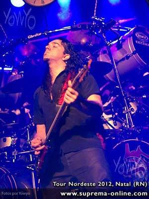 Douglas Jen Interview – SupreMa Guitarist