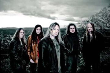 Stratovarius band 2012
