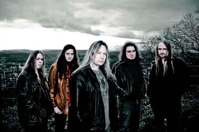 Stratovarius band 2012