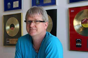 Flemming Rasmussen Interview