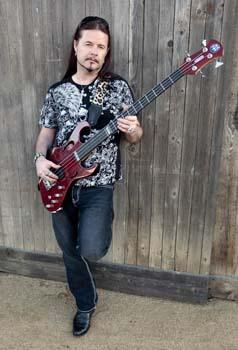 John Payne bass
