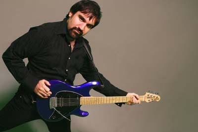 Richie Castellano Interview | Blue Oyster Cult | 2012