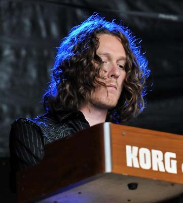 Adam Wakeman Interview: Black Sabbath (2013-02-06)