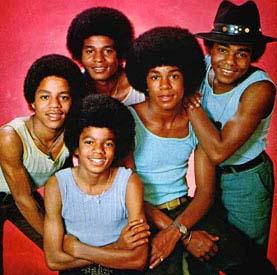 Jackson 5 - Hit Songs and Billboard Charts
