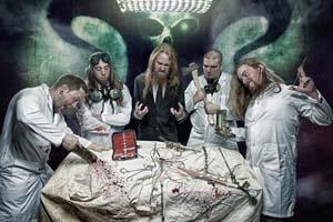 Insurrection band