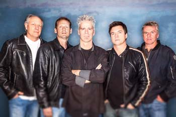 Little River Band and Wayne Nelson