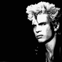 Billy Idol - Hit Singles and Billboard Charts