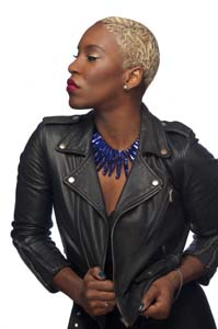 LiV Warfield Interview, Prince and the New Power Generation | 2014