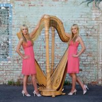 Camille and Kennerly Interview (Harp Twins)
