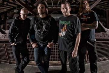 Cattle Decapitation promo