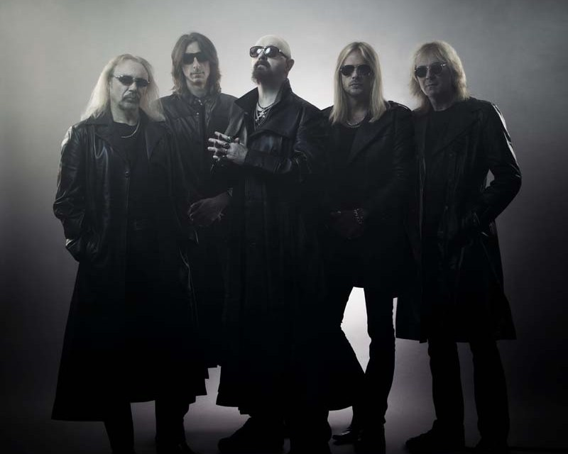 Ian Hill Interview JUDAS PRIEST | September 2015