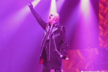 judas priest halifax rob halford