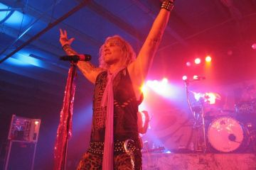 Steel Panther Halifax