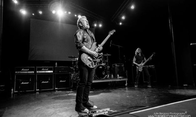 Ronnie Montrose Remembered Concert (2016-01-23)