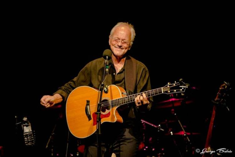 Jesse Colin Young The Katharine Hepburn Cultural Arts Center 2017