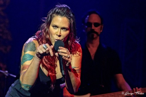 0007 Beth Hart College Street Music Hall 2018