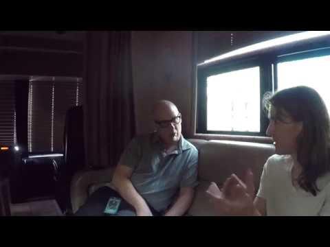 Ben Smith Interview – Roadcase Royale 2018