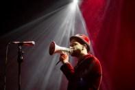 SoundOFFPhtoto Wystawa Fotografi Koncertowej - Lukasz Ratajczyk