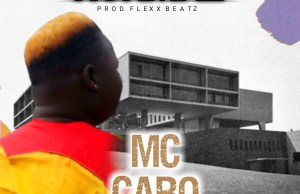 MC Caro - 'Normal'