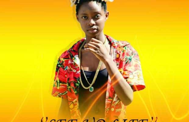 Pretty Zee - 'See Ur Life' (Prod. by Master Pro)