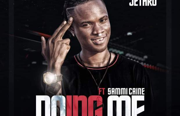 HomeBoy Jethro feat. Sammi Caine - 'Doing Me' (Prod. by Kalvin/D. Banks)