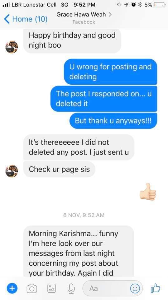 Master Queen and Karishma DeQueen fight