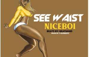 Niceboi - 'See Waist' (Prod. by T-QueBeatz)