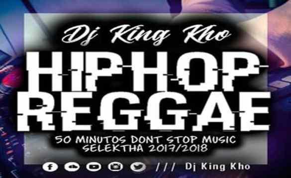 Reggae/HipHop Mix 2018