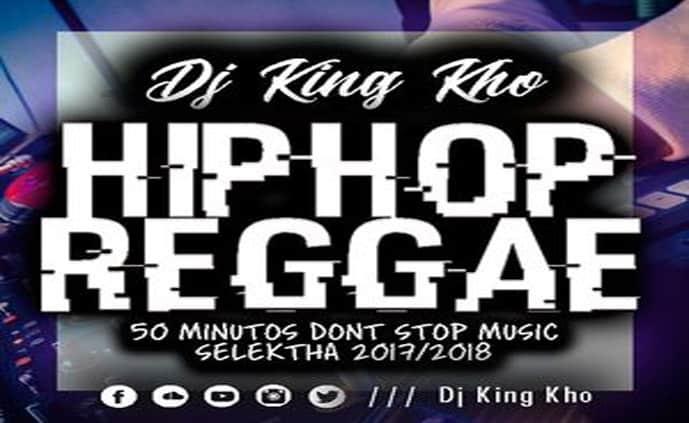 Reggae/HipHop Mix