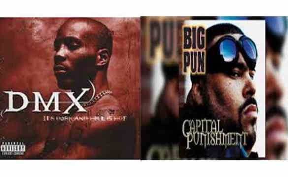 Class of '98: How DMX & Big Pun Saved HIP HOP Music