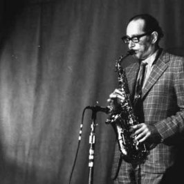 Quote # 13 by Paul Desmond