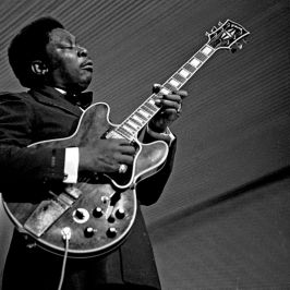 Quote # 19 by B.B. King