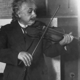Quote # 11 by Albert Einstein